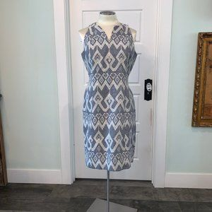 NWOT KATHERINE KELLY DRESS sz10 B3